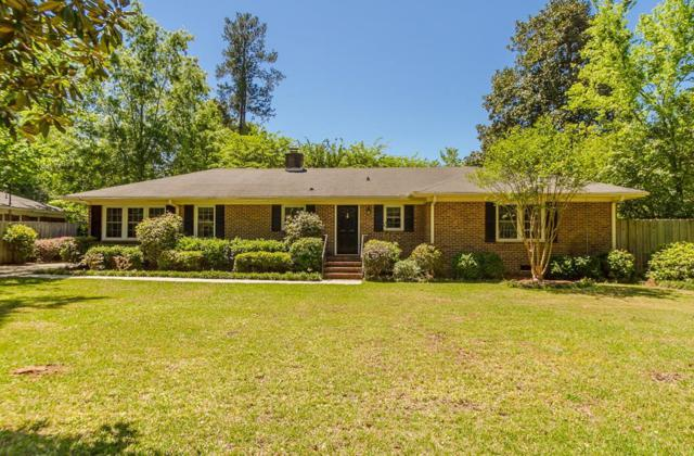 215 Barnard  Ave Se, AIKEN, SC 29801 (MLS #106898) :: Meybohm Real Estate
