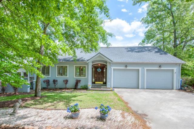 1410 Woodbine Road, AIKEN, SC 29803 (MLS #106929) :: Meybohm Real Estate