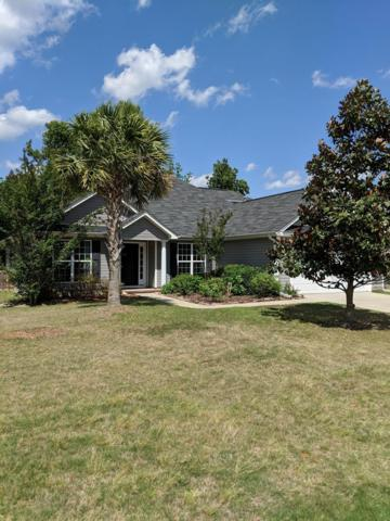 1209 Cinnamon Drive, AIKEN, SC 29803 (MLS #107004) :: RE/MAX River Realty