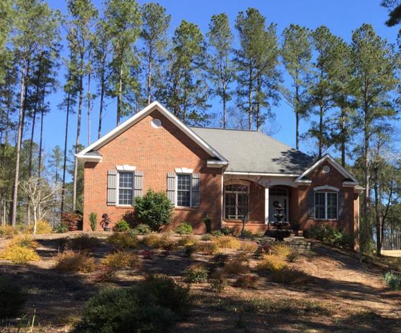 620 Ashbury Drive, AIKEN, SC 29803 (MLS #107054) :: Venus Morris Griffin | Meybohm Real Estate