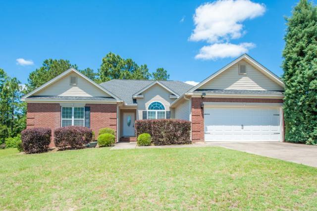 568 Tess Street, GRANITEVILLE, SC 29829 (MLS #107161) :: Venus Morris Griffin | Meybohm Real Estate