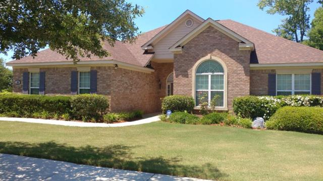 163 Blair Drive, NORTH AUGUSTA, SC 29860 (MLS #107288) :: Fabulous Aiken Homes & Lake Murray Premier Properties