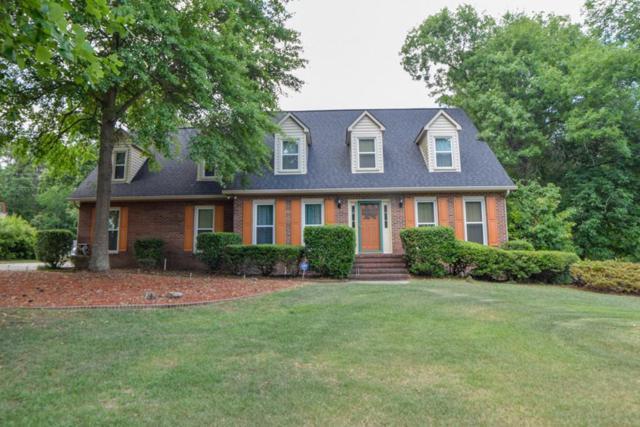 48 Kimwood Court, AIKEN, SC 29803 (MLS #107374) :: Venus Morris Griffin | Meybohm Real Estate