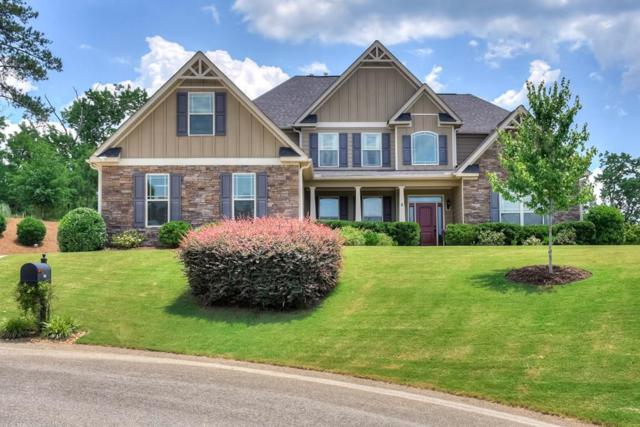 144 Marmiton Court, AIKEN, SC 29803 (MLS #107407) :: Shannon Rollings Real Estate