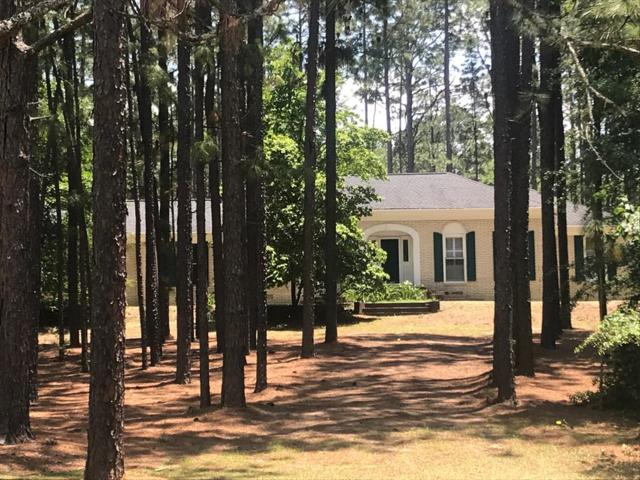 3025 Oak Brook Dr, AIKEN, SC 29803 (MLS #107444) :: RE/MAX River Realty