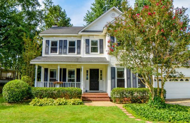 1081 Willow Woods Drive, AIKEN, SC 29803 (MLS #107652) :: Fabulous Aiken Homes & Lake Murray Premier Properties