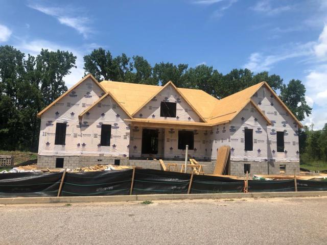 547 River North Dr, NORTH AUGUSTA, SC 29841 (MLS #107799) :: Fabulous Aiken Homes & Lake Murray Premier Properties