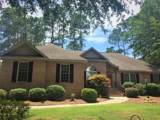 1008 Earlmont Drive, AIKEN, SC 29803 (MLS #107829) :: RE/MAX River Realty