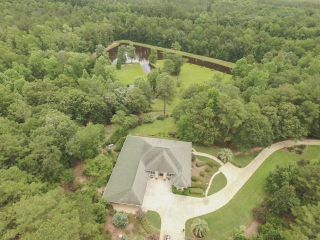 556 Laurel Lake Drive, NORTH AUGUSTA, SC 29860 (MLS #107838) :: Fabulous Aiken Homes & Lake Murray Premier Properties