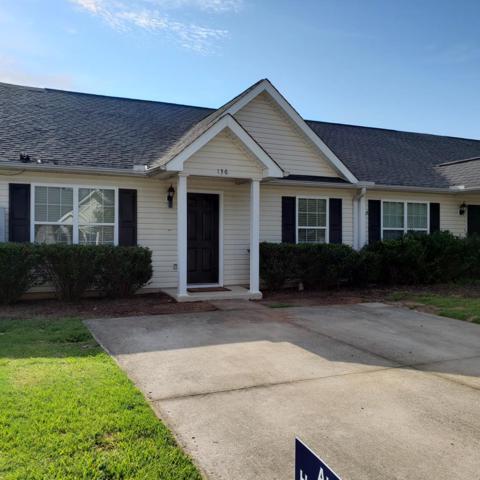 136 Photinia Drive, AIKEN, SC 29803 (MLS #107877) :: Fabulous Aiken Homes & Lake Murray Premier Properties
