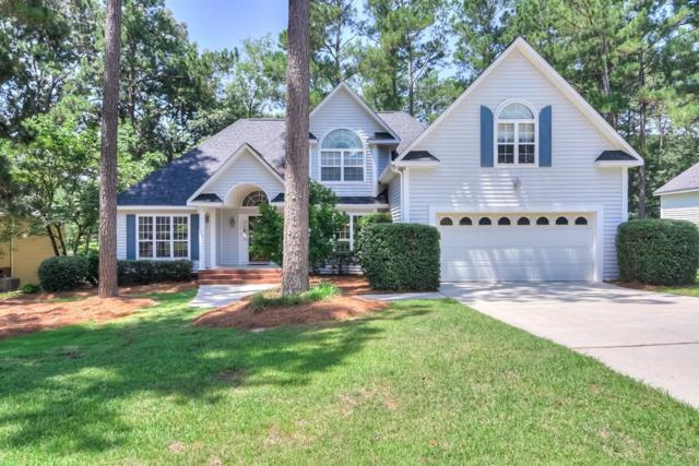 1370 Willow Woods, AIKEN, SC 29803 (MLS #107880) :: Fabulous Aiken Homes & Lake Murray Premier Properties