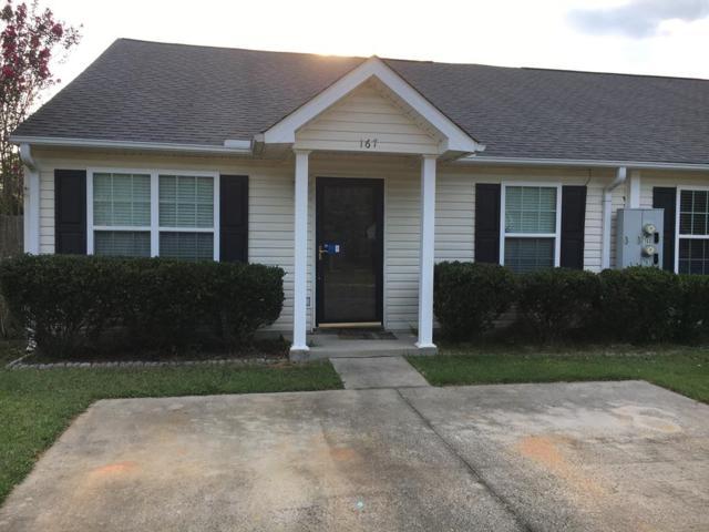 167 Bevington, AIKEN, SC 29803 (MLS #107888) :: Venus Morris Griffin | Meybohm Real Estate