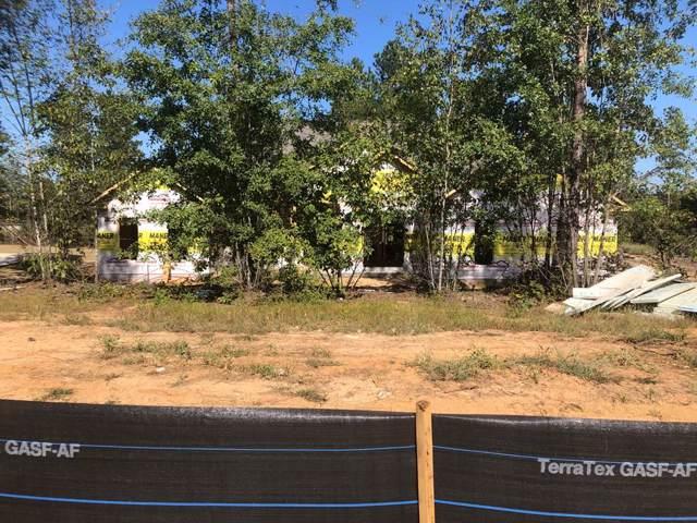 1119 Tralee Drive, BEECH ISLAND, SC 29842 (MLS #107923) :: Venus Morris Griffin   Meybohm Real Estate