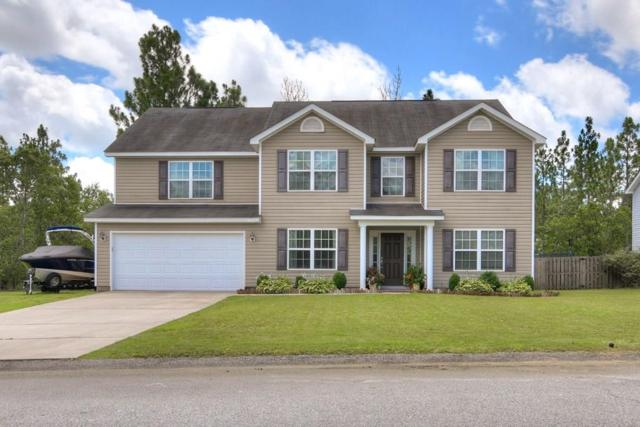 3156 Chamomille Court, AIKEN, SC 29803 (MLS #108087) :: Fabulous Aiken Homes & Lake Murray Premier Properties