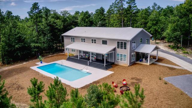 2915 Oak Brook Drive, AIKEN, SC 29803 (MLS #108119) :: Fabulous Aiken Homes & Lake Murray Premier Properties