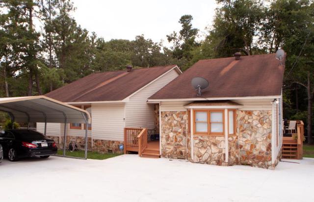 162 Old Barnwell Road, AIKEN, SC 29803 (MLS #108165) :: Meybohm Real Estate