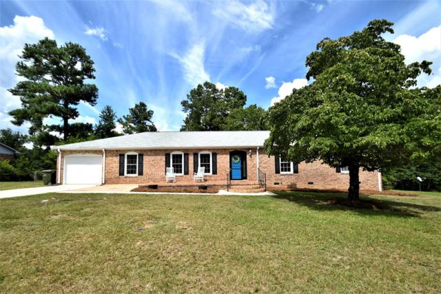 702 Oriole Street, AIKEN, SC 29803 (MLS #108190) :: Shannon Rollings Real Estate