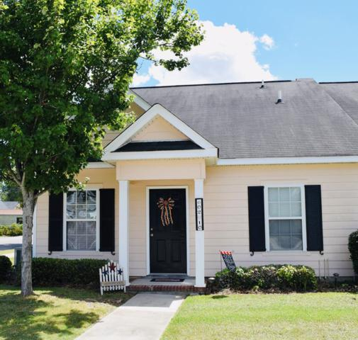 602 #10 Buena Vista Avenue W, NORTH AUGUSTA, SC 29841 (MLS #108191) :: Shannon Rollings Real Estate
