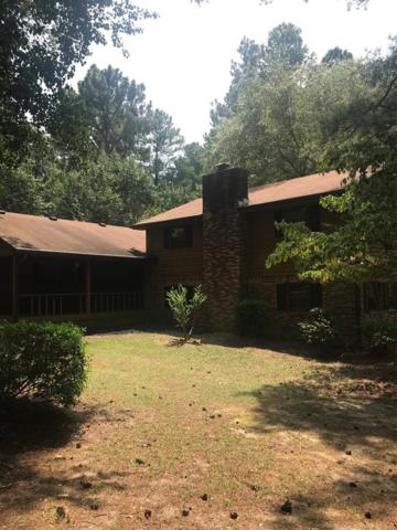 11 Spyglass Drive, AIKEN, SC 29803 (MLS #108312) :: RE/MAX River Realty