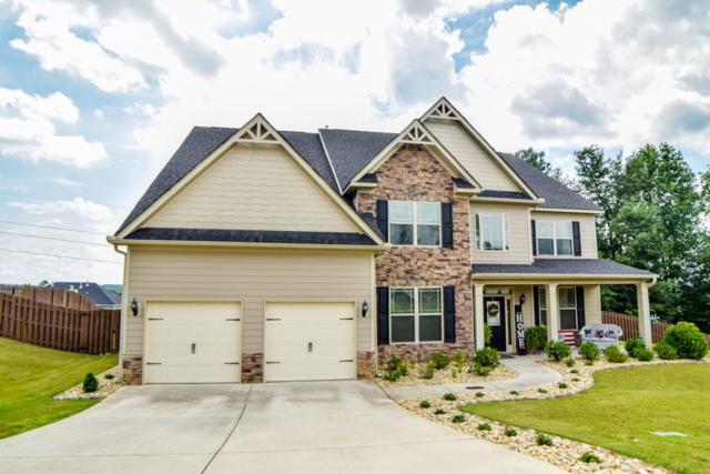 118 Sporthorse, AIKEN, SC 29803 (MLS #108442) :: Fabulous Aiken Homes & Lake Murray Premier Properties