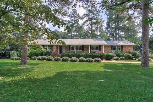 704 Casena Drive, AIKEN, SC 29801 (MLS #108660) :: Fabulous Aiken Homes & Lake Murray Premier Properties