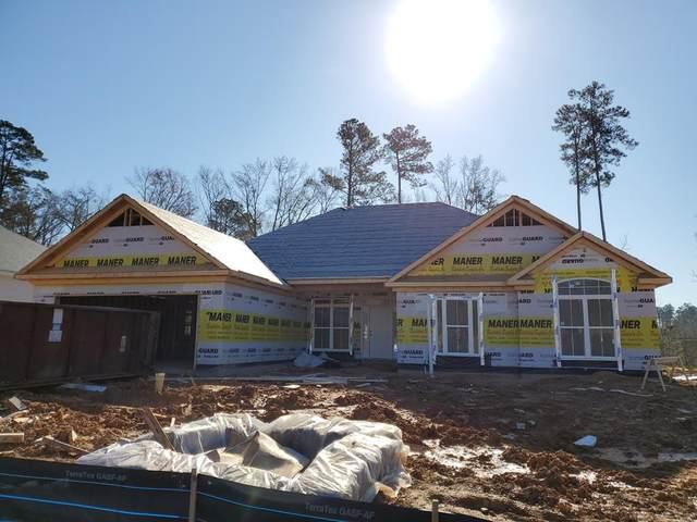 245 Preston Court, NORTH AUGUSTA, SC 29860 (MLS #108667) :: Shannon Rollings Real Estate