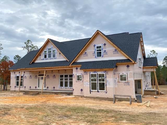 Lot 29 Rembert Place, AIKEN, SC 29803 (MLS #108679) :: Fabulous Aiken Homes & Lake Murray Premier Properties