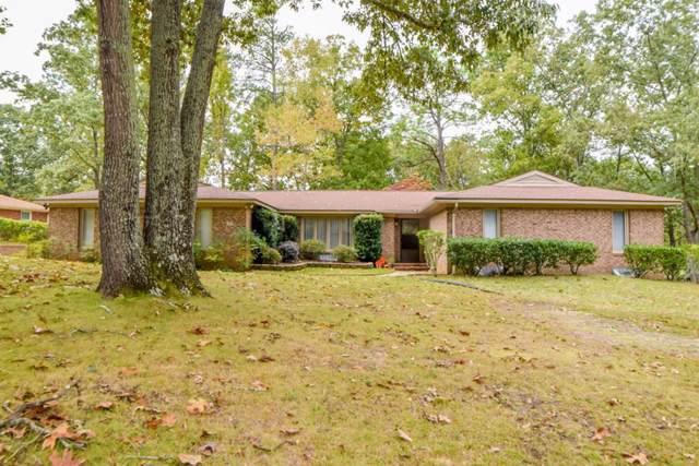 709 Winged Foot Drive, AIKEN, SC 29803 (MLS #108734) :: Fabulous Aiken Homes & Lake Murray Premier Properties