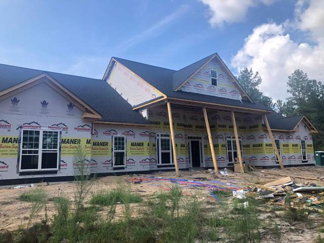 470 Bellingham Drive, BEECH ISLAND, SC 29842 (MLS #108760) :: Venus Morris Griffin | Meybohm Real Estate