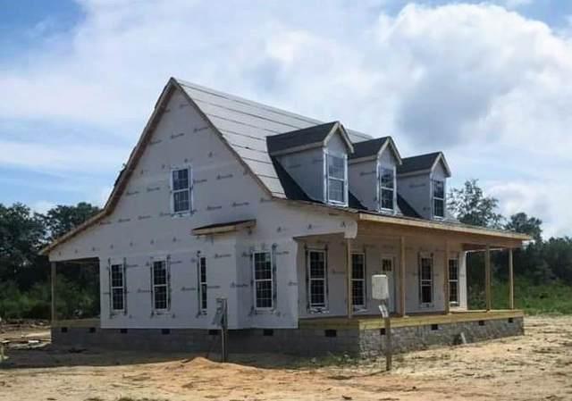 00 Old Kimbill Trail, AIKEN, SC 29805 (MLS #108797) :: Venus Morris Griffin   Meybohm Real Estate