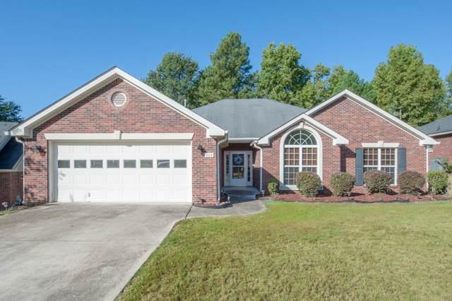 404 Bainbridge Drive, AIKEN, SC 29803 (MLS #108890) :: Venus Morris Griffin | Meybohm Real Estate