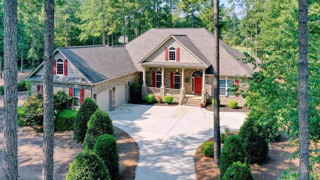 315 Clayburne Place, AIKEN, SC 29803 (MLS #108902) :: Shannon Rollings Real Estate
