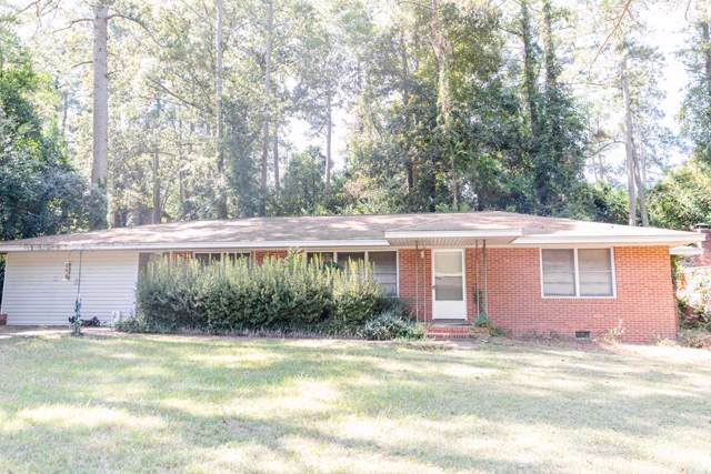 518 Tanager Road, NORTH AUGUSTA, SC 29841 (MLS #108995) :: RE/MAX River Realty