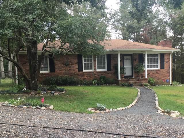 562 Shadow Lane Road, WAGENER, SC 29164 (MLS #109045) :: Venus Morris Griffin | Meybohm Real Estate