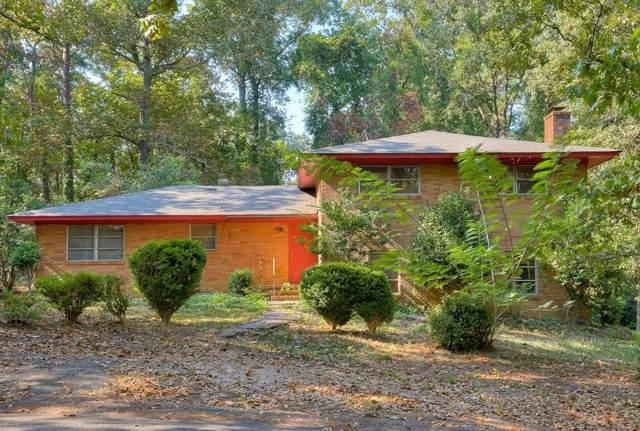 35 Converse Drive, AIKEN, SC 29803 (MLS #109197) :: Fabulous Aiken Homes & Lake Murray Premier Properties