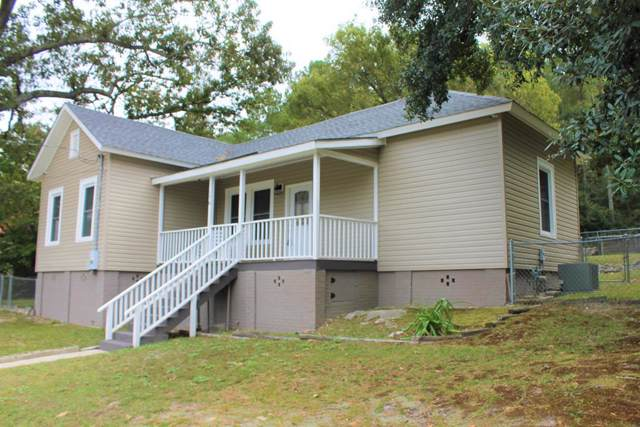 176 Wattle Street, WARRENVILLE, SC 29851 (MLS #109220) :: Venus Morris Griffin | Meybohm Real Estate