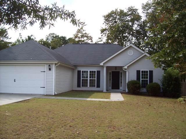 2028 Gardenview Drive, GRANITEVILLE, SC 29829 (MLS #109324) :: The Starnes Group LLC