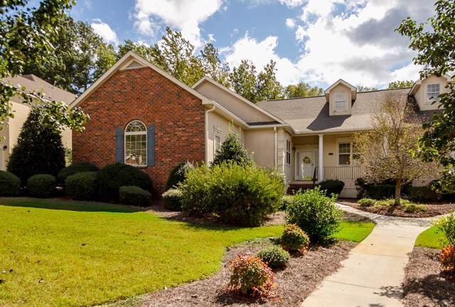 102 Cottonwood Creek Lane, AIKEN, SC 29803 (MLS #109352) :: Fabulous Aiken Homes & Lake Murray Premier Properties