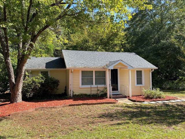 621 Main Street S, NEW ELLENTON, SC 29809 (MLS #109386) :: Venus Morris Griffin | Meybohm Real Estate