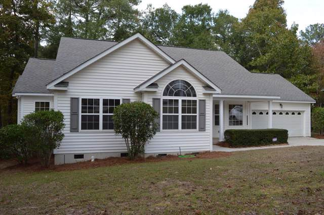 220 Archdale Drive, AIKEN, SC 29803 (MLS #109430) :: RE/MAX River Realty