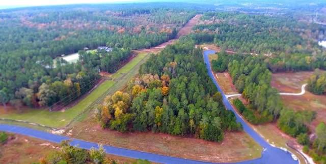 Lot 66 Lake Forest Lane, BEECH ISLAND, SC 29847 (MLS #109508) :: Shannon Rollings Real Estate