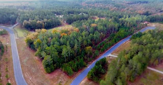 LOT 65 Lake Forest Lane, BEECH ISLAND, SC 29847 (MLS #109509) :: Shannon Rollings Real Estate