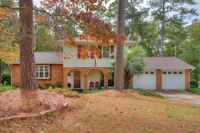 1759 Partridge Drive, AIKEN, SC 29803 (MLS #109542) :: Fabulous Aiken Homes & Lake Murray Premier Properties