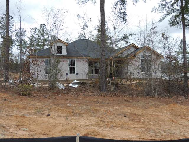 6018 Tramore Row, BEECH ISLAND, SC 29842 (MLS #109543) :: RE/MAX River Realty