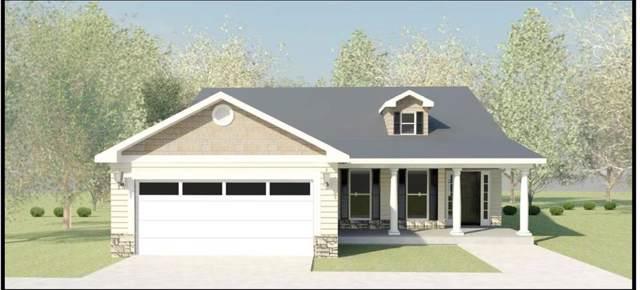 7103 Hanford Drive, AIKEN, SC 29803 (MLS #109553) :: Shannon Rollings Real Estate