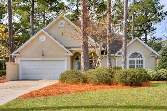 119 Bald Cypress Court, AIKEN, SC 29803 (MLS #109554) :: Fabulous Aiken Homes & Lake Murray Premier Properties