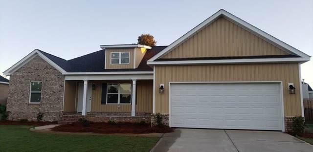 244 Sweetwater Landing Drive, NORTH AUGUSTA, SC 29860 (MLS #109623) :: Venus Morris Griffin | Meybohm Real Estate