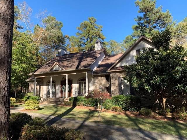 243 Fox Bluff Lane, AIKEN, SC 29803 (MLS #109782) :: Fabulous Aiken Homes