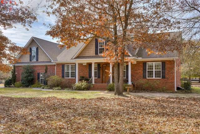 8064 Ochlocknee Lane, AIKEN, SC 29803 (MLS #109932) :: Fabulous Aiken Homes & Lake Murray Premier Properties