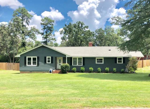 26 Coker Drive, AIKEN, SC 29803 (MLS #109996) :: Fabulous Aiken Homes & Lake Murray Premier Properties